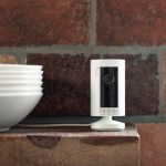Keep an eye on your place from anywhere with the Ring Indoor Cam