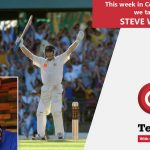 Tech Guide Episode 429 with special guest Australian cricket legend Steve Waugh