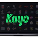 Kayo Sports has just been launched for the PlayStation 4 and PlayStation 5