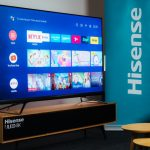 Hisense has revealed its first 8K ULED TV – and it will be in stores in February