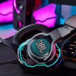 Take your game's audio quality to the next level with the JBL Quantum One headset