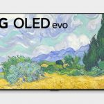 LG reveals impressive new OLED evo TV range with improved brightness