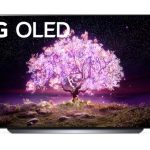 LG 2021 C1 OLED TV review – a stunning way to watch movies, sport and play your games