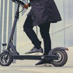 What Should You Look for in an Electric Scooter?