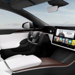 Tesla unveils new Model S Plaid with refreshed design and all-new cockpit