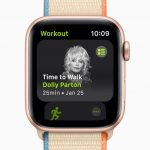 Apple launches new Fitness+ audio experience called Time to Walk for Apple Watch