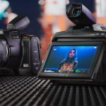 BlackMagic Design unveils new 6K Pro camera and ATEM Mini Extreme switcher