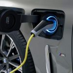 Australia in the slow lane when it comes to electric vehicle adoption