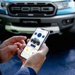 Ford and Google announce partnership with new vehicles to be powered by Android