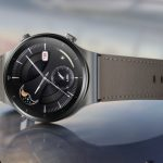 Huawei's new Watch GT 2 Pro can monitor your health and exercise