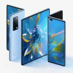 Huawei unveils redesigned Mate X2 folding smartphone