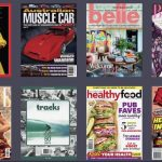If you love reading magazines you need Readly – it's like Spotify for magazines