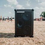 Meet Soundboks – the world's loudest Bluetooth speaker that can rival a jet engine