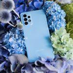 Samsung reveals its powerful range of Galaxy A mid-tier smartphones