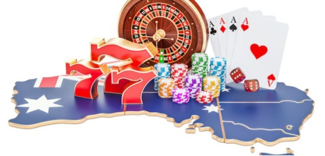 5 Things To Consider When Choosing An Online Casino To Play At - Tech Guide