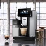New De'Longhi PrimaDonna Soul makes quality coffee at the touch of a button