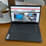 Lenovo IdeaPad Flex 5 Chromebook review – a handy laptop alternative