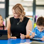 Apple showcases Australian school that flourished during COVID thanks to its iPad initiative
