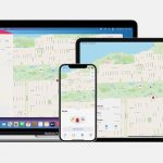 Apple expands its Find My network so it can locate third party devices
