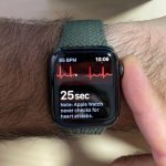 ECG now available for Apple Watch users – here's how you can activate it