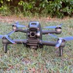 DJI FPV review – the Formula One car of drones