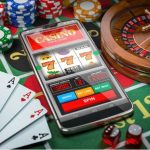 Do You Need a Powerful Mobile Phone to Play Online Casinos?