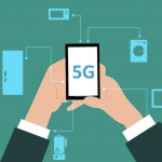 5G wireless technology for playing online games