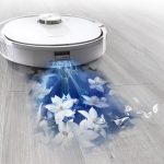 DEEBOT T9+ robot vacuum cleans up at the Canstar Blue awards