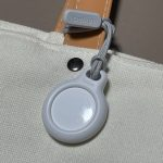 Belkin's new Secure Holder for Apple's AirTag is now available