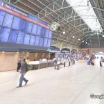 Google Maps can now help you navigate complex train stations