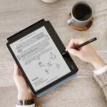 The new Kobo Elipsa is an eReader and notepad in one