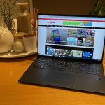 LG Gram 17 laptop review – extra screen space without the extra weight