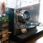 Nespresso's Momento workplace machine can handle all your office coffee needs