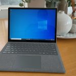 Microsoft Surface 4 laptop review – powerful and sleek with a soft touch