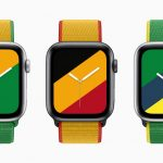 Show support for your country with the new Apple Watch International Collection