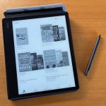 Kobo Elipsa eReader review – for those who like to read with a pen in their hand