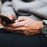 Find out if you're addicted to your smartphone
