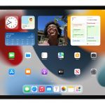 New iPadOS 15 features can help increase productivity and improve multitasking
