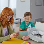 Unleash your creativity with the Cricut Maker 3 and Explore 3 smart cutting machines
