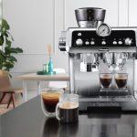 De'Longhi unveils La Specialista Prestigio coffee machine for stay-at-home baristas