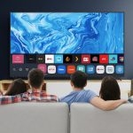 The EKO 85-inch 4K webOS smart TV has just been launched – and it's under $1400