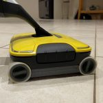 Karcher FC7 review – the easy way to vacuum and mop at the same time