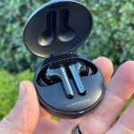 LG Tone Free FN7 review – earphones that cancel ambient noise and kill bacteria