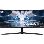 Samsung unveils stunning new 49-inch Odyssey Neo G9 gaming monitor
