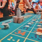 The bright side of the casino world