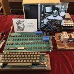 Rare Apple memorabilia, including signed Steve Jobs letter, going under the hammer