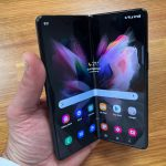 Samsung Galaxy Z Fold 3 review – powerful smartphone in the right hands