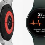 Samsung Watch 4 will include blood pressure tracking and ECG monitoring