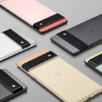 Google unveils Pixel 6 and Pixel 6 Pro smartphones powered by new Tensor chip