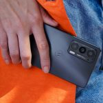 Motorola launches new Edge range of smartphones with Ready For platform